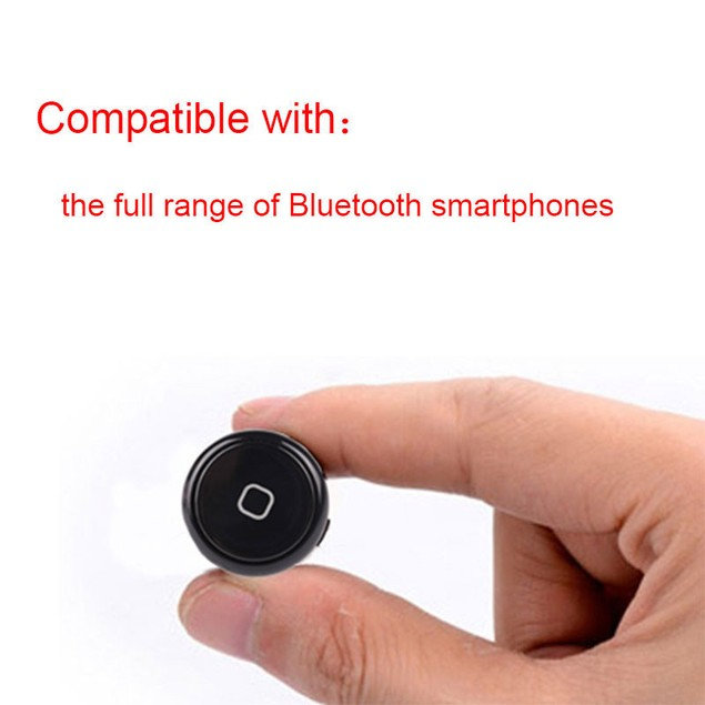 Mini Wireless Bluetooth Earphone Handsfree Headset for Smartphone