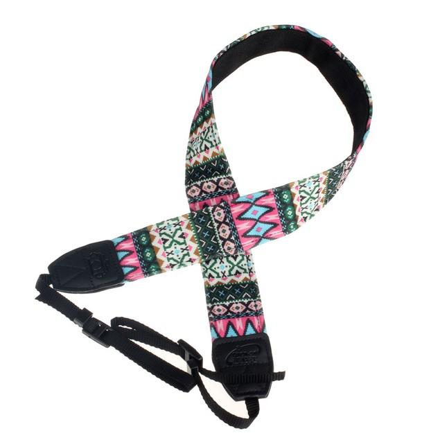 Camera Shoulder Neck Strap Belt For SLR DSLR Nikon