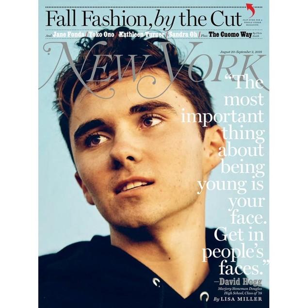 New York Magazine Subscription