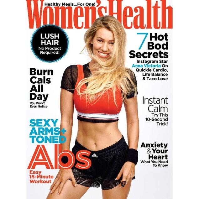 Women's Health Magazine Subscription