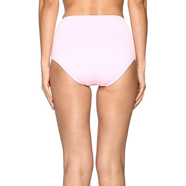 Kate Spade New York Women's Plage Du Midi High Waist Bikini Bottom SZ