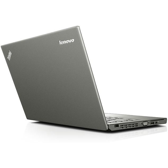 "Lenovo 12"" ThinkPad X240 (Core i7 2.1GHz, 8GB RAM, 240GB SSD, Windows 10)"