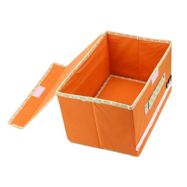 2-Piece Storage Boxes Set