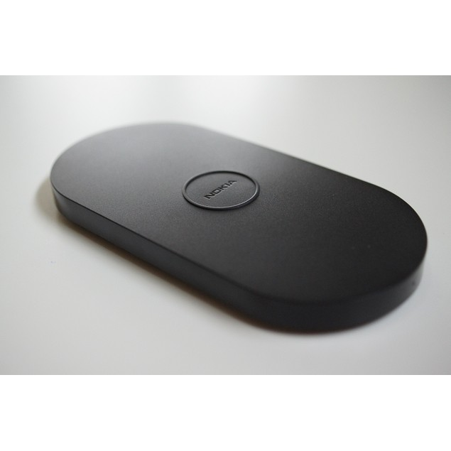Nokia Qi Fast Wireless Charging Pad for Qi Enabled Phones