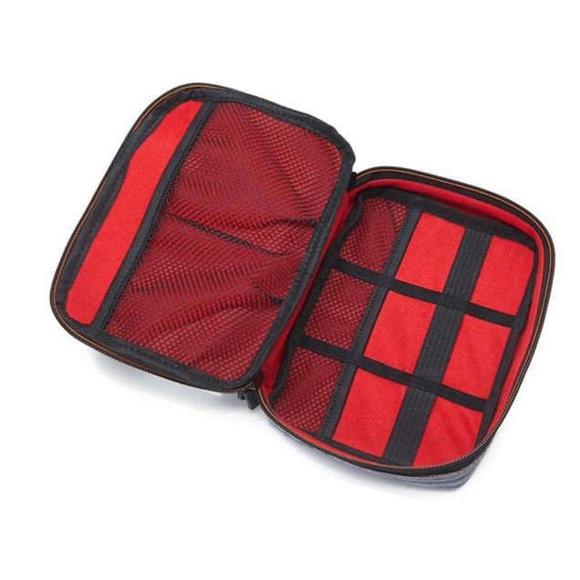 Travel Storage Collection Bag Case Pouch Digital Gadget Cable Adapter