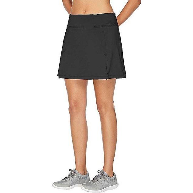 Stonewear Designs Stride Skort - Women's Black XL