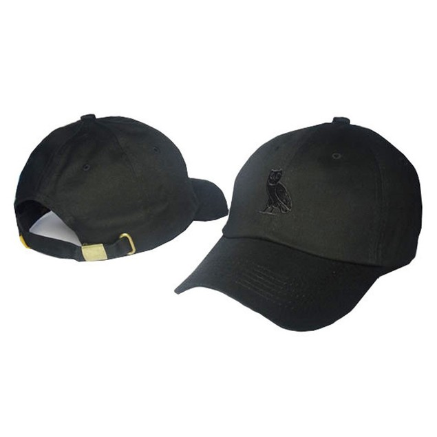 Owl Sports Cap Hat Adjustable