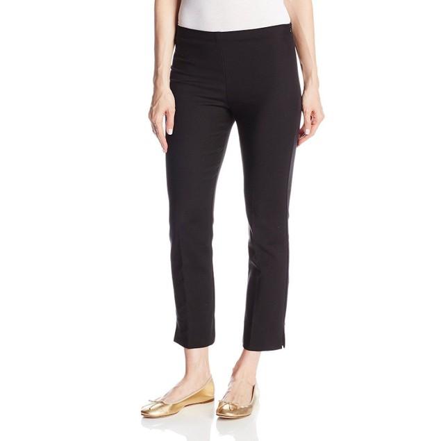 Karen Kane Women's Black Capri Pants SIZE 10