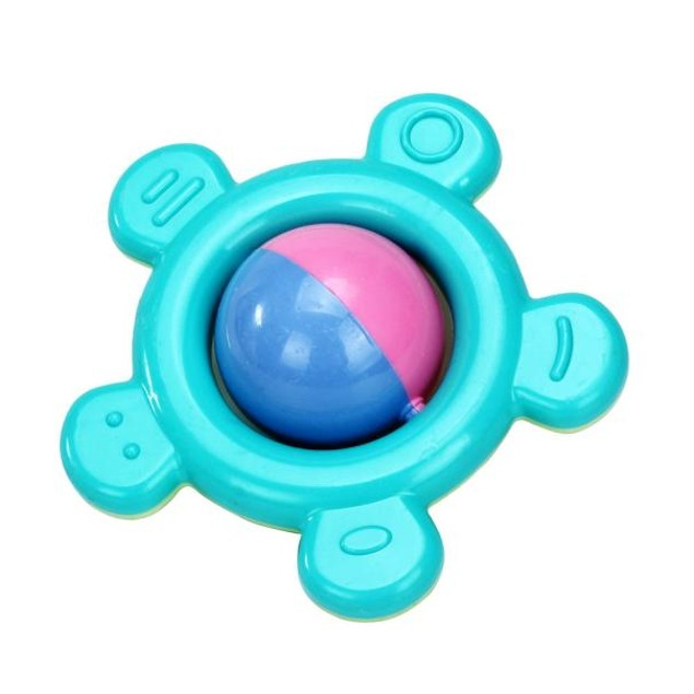 6-Piece Kids Rattle Toys Set