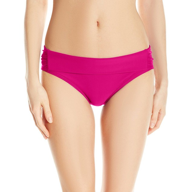 prAna Women's Sirra Bottom, Rich Fuchsia, SZ: LARGE