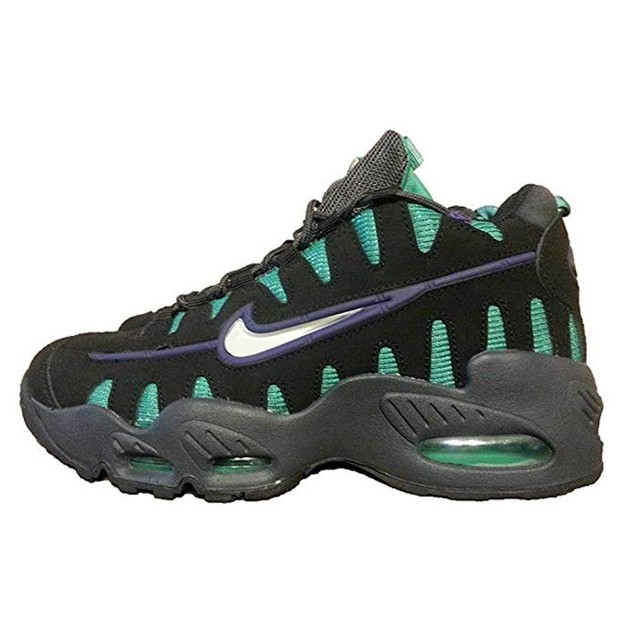 Nike Air Max Nm (Gs) Big Kids basketball shoes athletic sneakers 43203