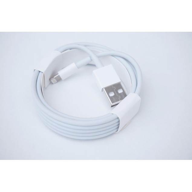 2M 6Ft Lightning to USB data Charger Cable for Apple iPhone 5, 6, 6 Plus