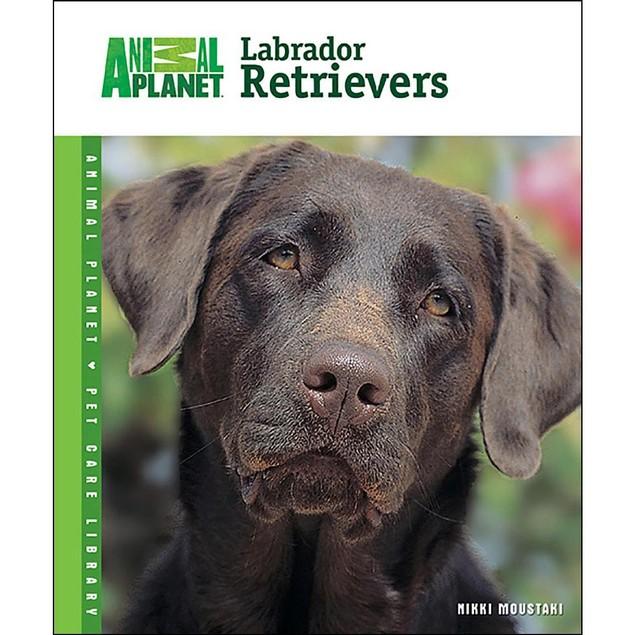 Animal Planet Labrador Retrievers Book, Labrador Retriever by TFH Publicati