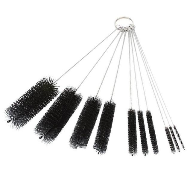 10PC Multi-Functional Tools Brush Spray Brush
