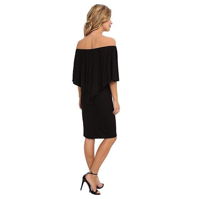 Culture Phit Women's Nalah Dress Black XS