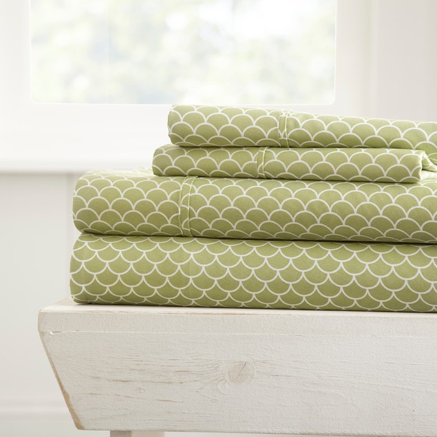 Becky Cameron Printed Premium Quality Sheet Set