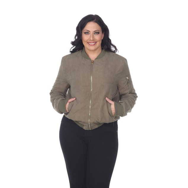 Bomber Jacket - 3 Colors - Extended Styles