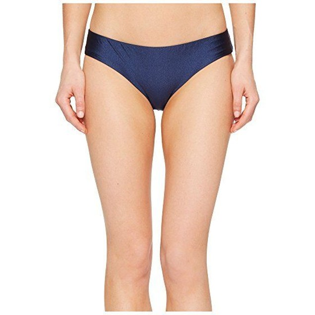 BECCA by Rebecca Virtue Women's Reversible Shimmer American Bottoms SI