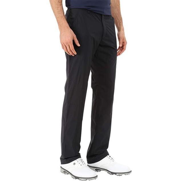 Bogner Men's Slice Golf Sport Pants Black Pants