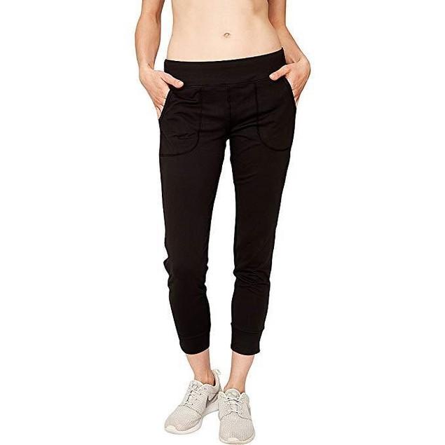 Lole Women's Leala Capris Black Pants