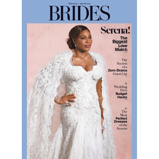 Brides Magazine Subscription