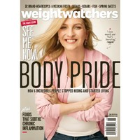 Weight Watchers Magazine Subscription
