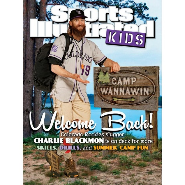 Sports Illustrated Kids Magazine Subscription