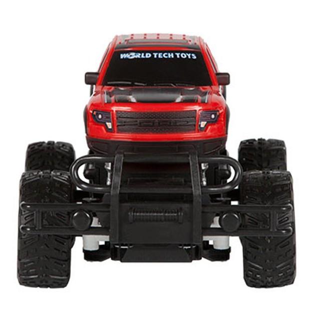 1:24 Licensed Ford F-150 SVT Raptor RC Truck