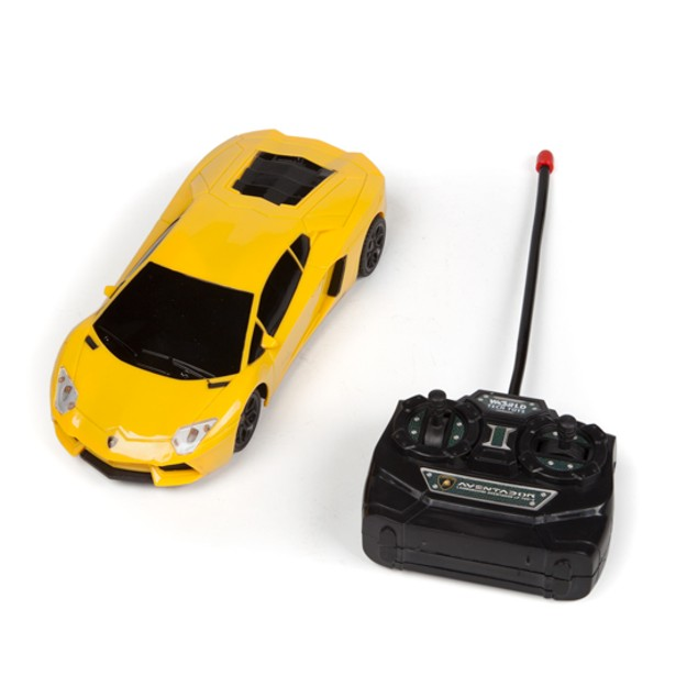 1:24 Licensed Lamborghini Aventador RC Car