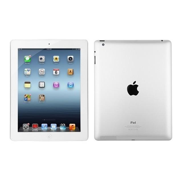 Apple iPad 2 WiFi Only 16GB - White