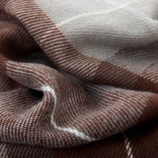 Lavish Home Cashmere-Like Throw