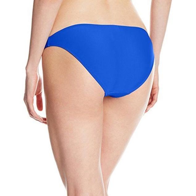 Body Glove Women's Smoothies Bikini Bottom, Abyss, SIZE SMALL