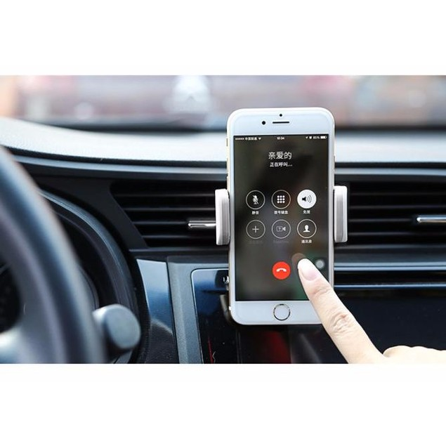 Universal Car Air Vent Mount Cradle Stand Holder For Phone iPhone GPS