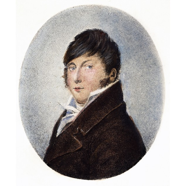 Rodolphe Kreutzer /N(1766-1831). French Violinist And Composer. Stipple Eng