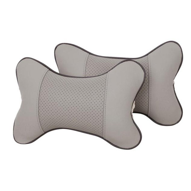 1PC Car Auto Seat Head Neck Rest Cushion Headrest Pillow Pad