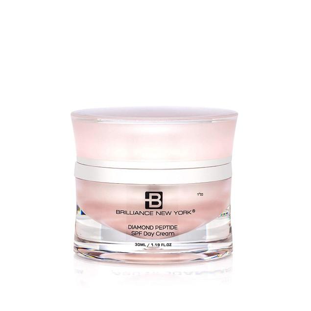 Brilliance New York - Pearl Collection SPF Day Cream,1.19 fl oz