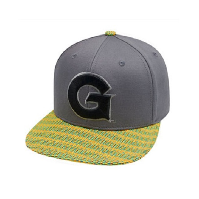 "Georgetown Hoyas NCAA TOW ""2 Fly"" Flat Bill Snapback Hat"