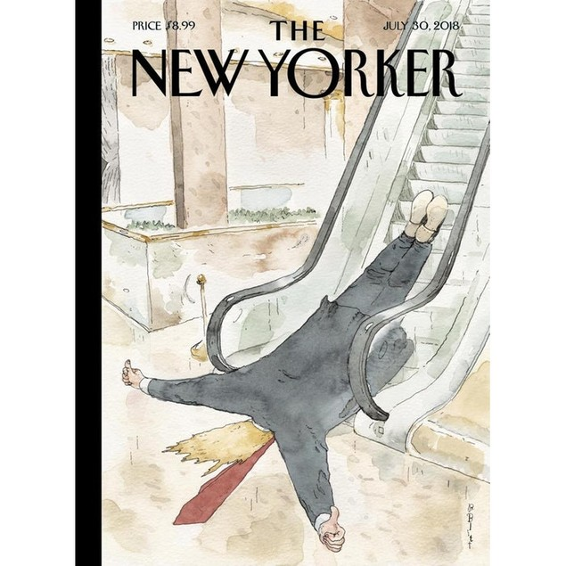 The New Yorker Magazine Subscription