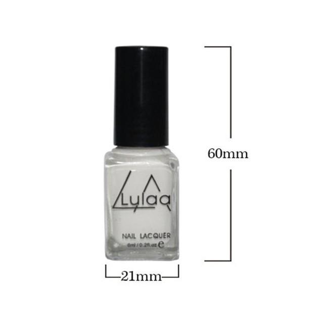 Peel Off Liquid Tape Latex Base Coat Nail Art Liquid Palisade