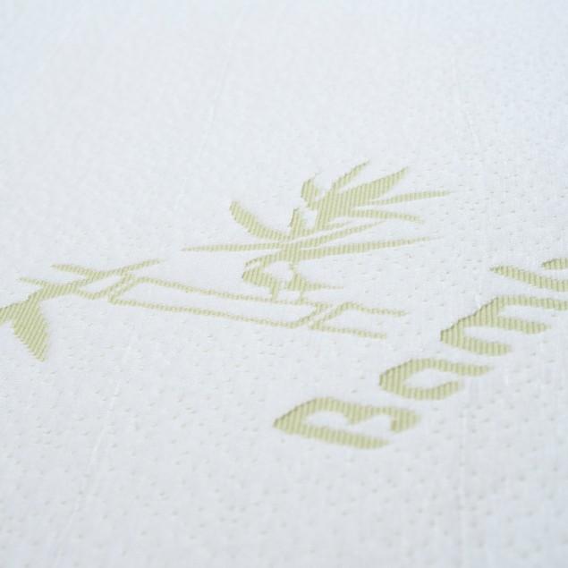 Remedy Natural Pedic Memory Foam Mattress 8 inches - Twin