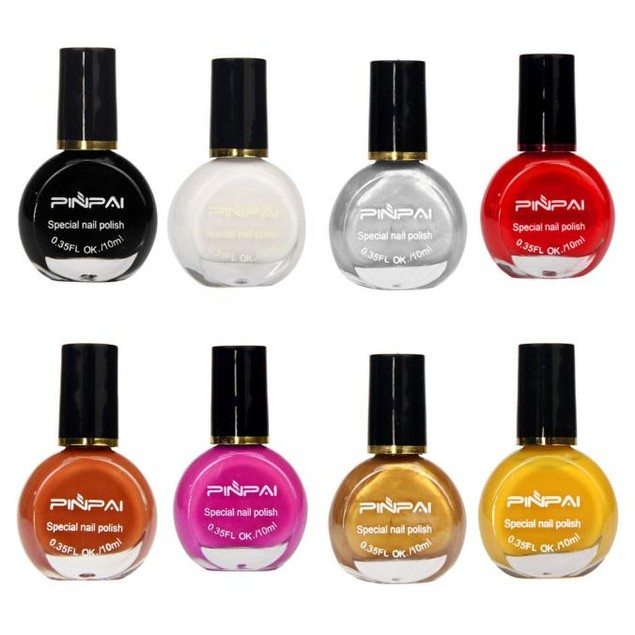 Pinpai Nail Polish - Assorted Colors