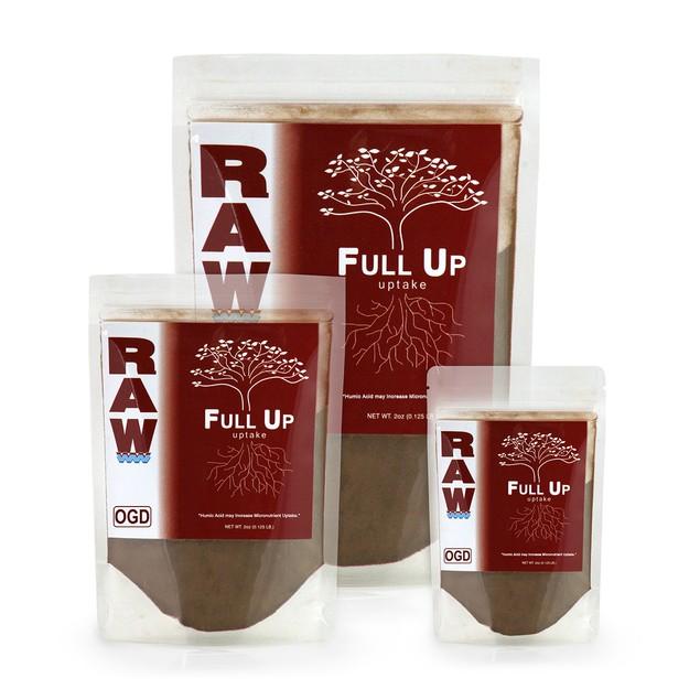 RAW Full Up, 2 lbs