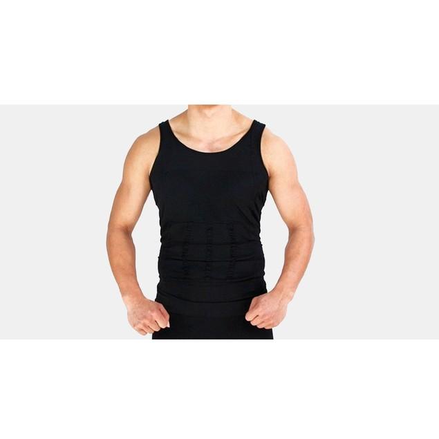Men's Body Slimming Vest