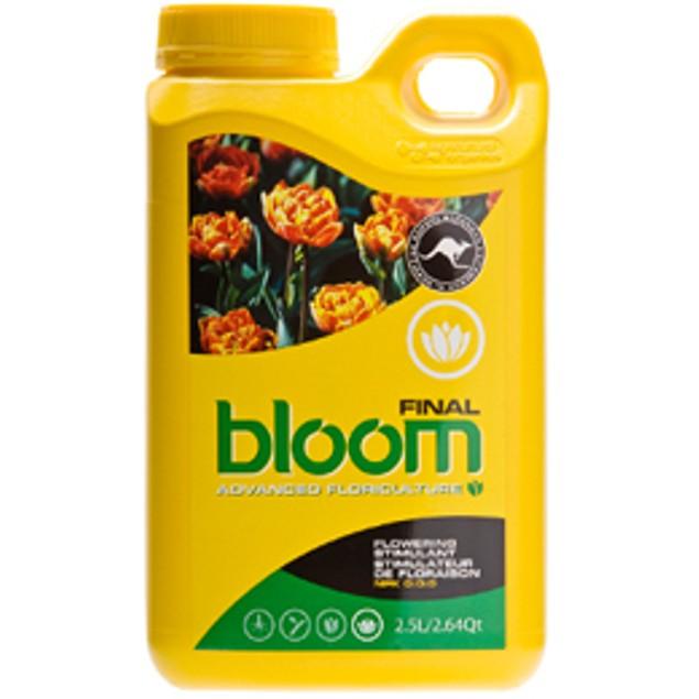 Bloom Final 2.5L