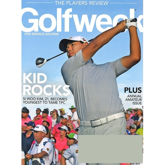 Golfweek Magazine Subscription