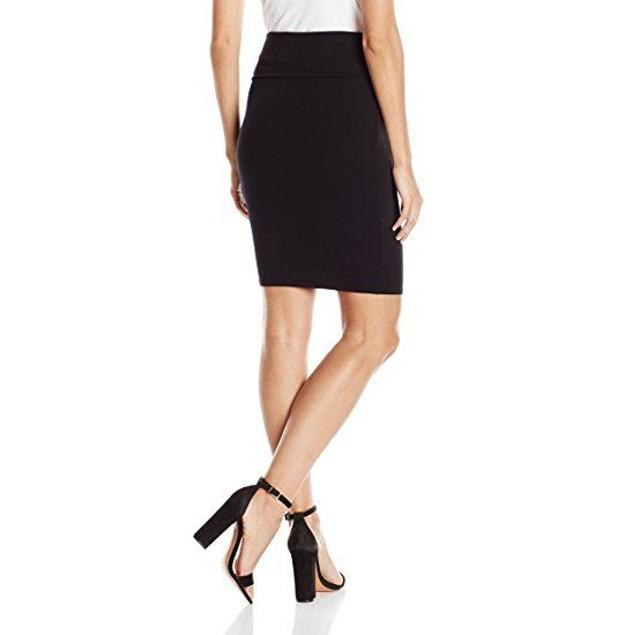 LAmade BLACK Women's Trina Skirt SZ S