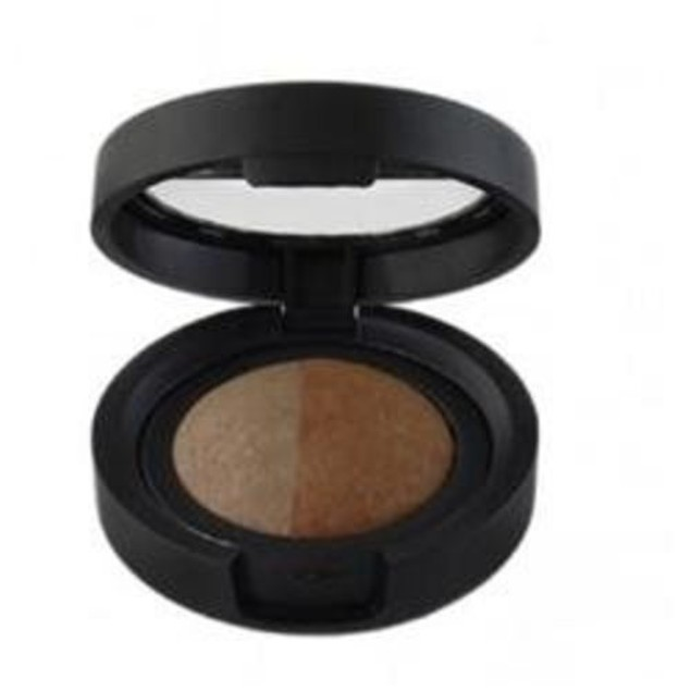 Laura Geller Beauty Baked Brow Tones, Taupe