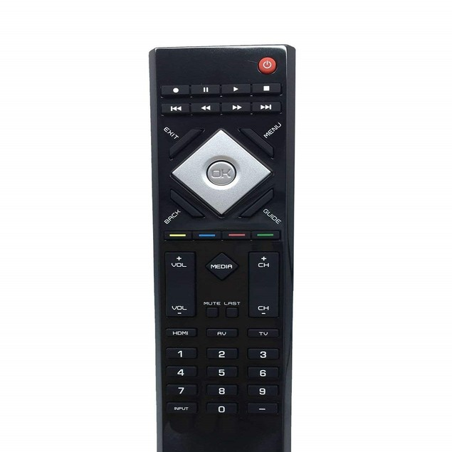 Remote Control VR15 for VIZIO LED LCD HDTV