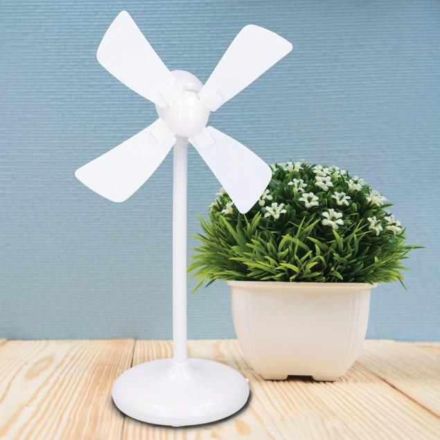 Mini USB Desk Fan