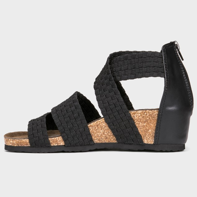 MUK LUKS® Women's Elle Wedge Sandals